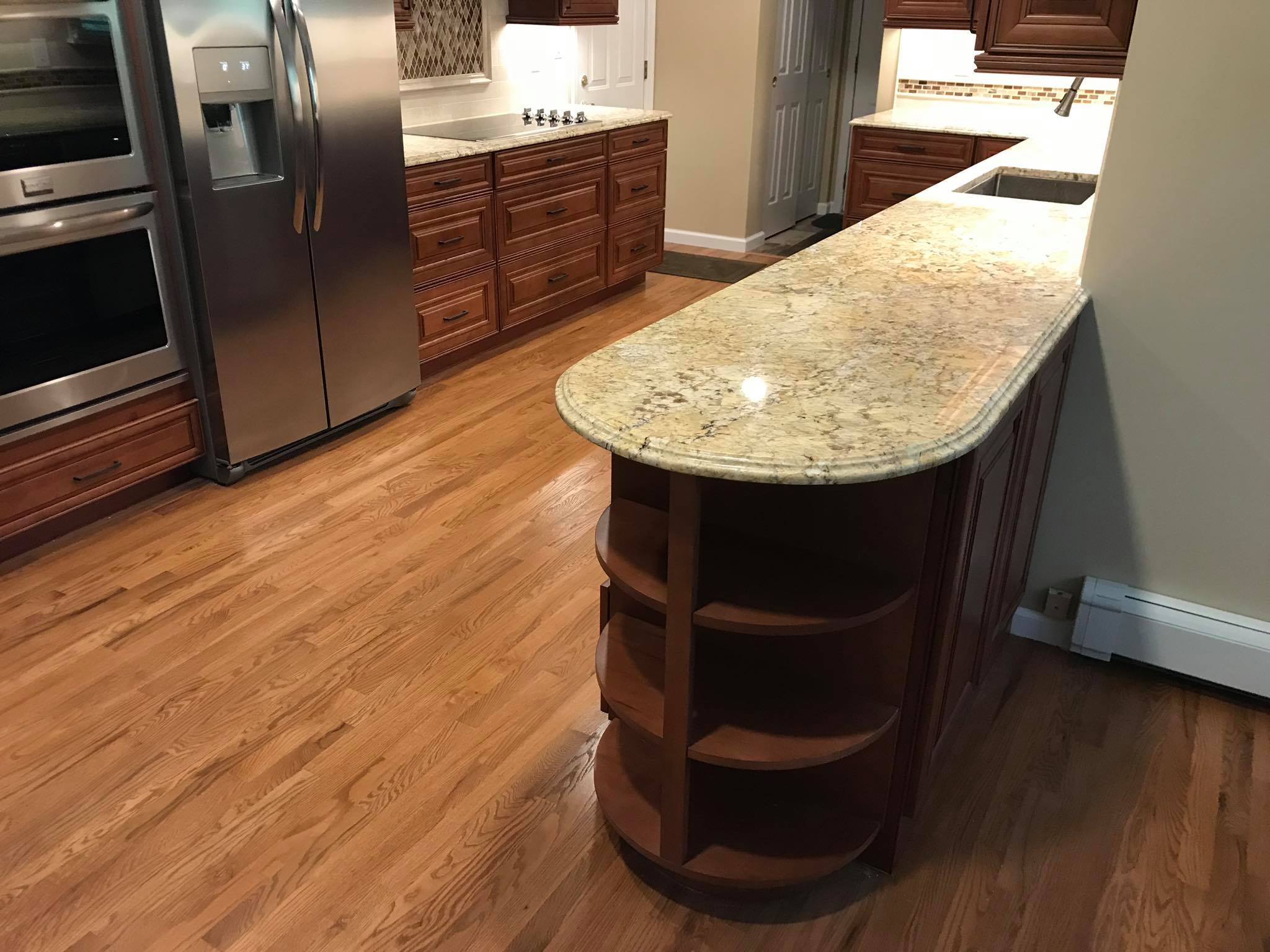Paint Kitchen Cabinets Or Replace Them