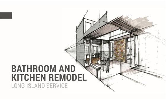 Bathroom or Kitchen Remodel